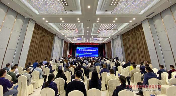 第三届中国钢筋供应链企业家峰会在建工产业园顺利举行(图)
