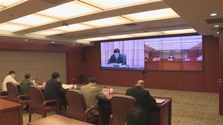 住房和城乡建设部召开视频会议 对农村危房改造工作进行再部署再督促