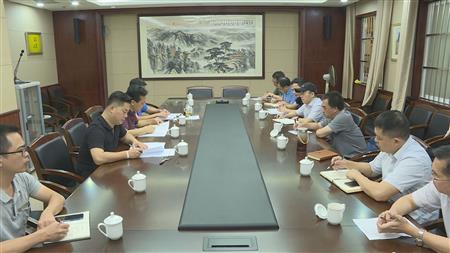 """建设厅部署中国―东盟""""两会""""维稳安保工作"""