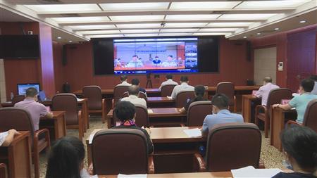 广西:开展专项整治严厉打击工程建设领域违法违规行为