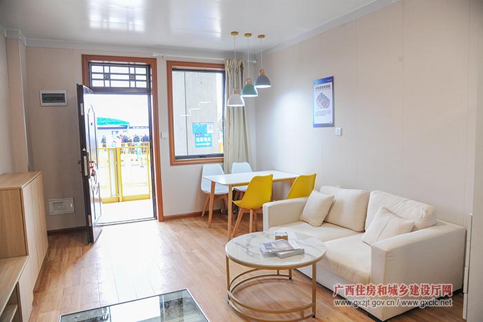 广西发布家庭居室装饰装修施工合同范本(图)