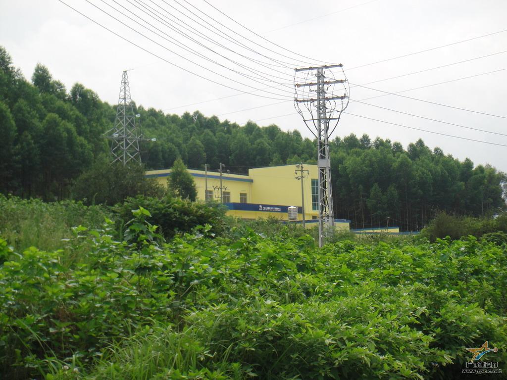 煤气站_广西建设网--企业之家-建设行业图片资料库 - 图片资料库