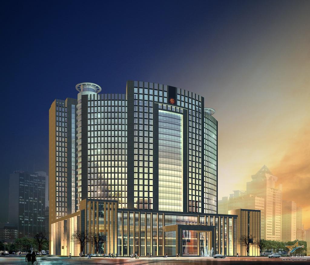 梧州国龙国际大酒店