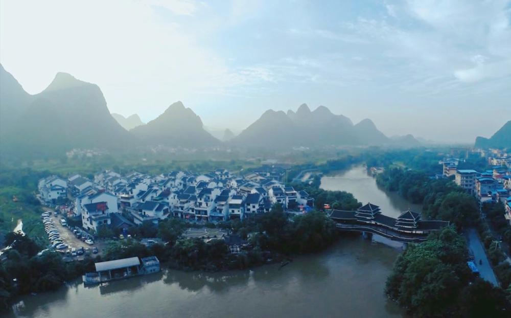 秀峰区鲁家村位于