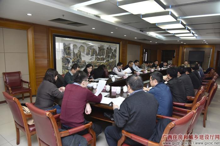 广西获列3项勘察设计行业工作试点省区(组图)